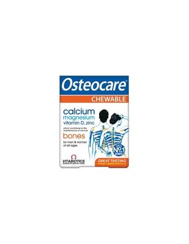 Vitabiotics Osteocare 30tabs - 5021265220403