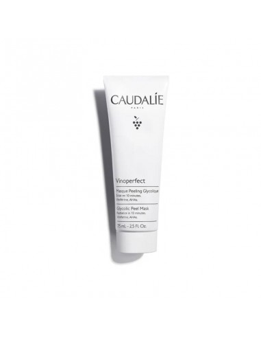 Caudalie Vinoperfect Glycolic Peel Mask 75ml - 3522930003281