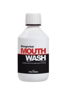 Frezyderm Mouthwash...