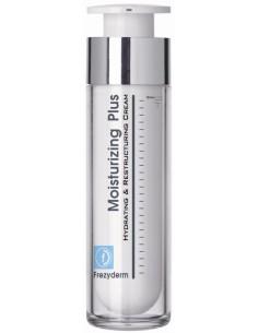 Frezyderm Moisturizing Plus Cream 50ml - 5202888271014