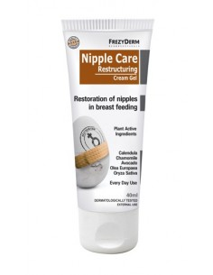 Frezyderm Nipple Care...