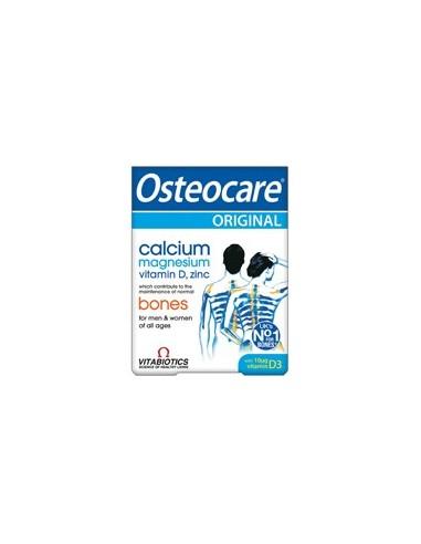 Vitabiotics Osteocare Original 30tabs - 5021265243501