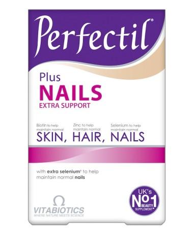 Vitabiotics Perfectil Plus Nails 60tabs