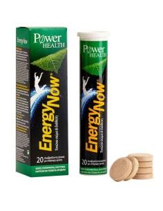 Power Health Energy Now 20s