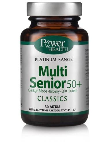 Power Health Classics Platinum Multi...