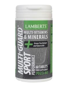 Lamberts Multi Guard Sport 60tabs - 5055148406431