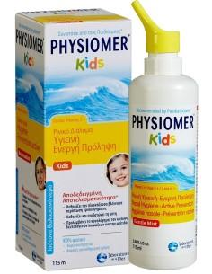 Physiomer Kids Ισότονο 115ml