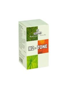 Charak M-2 Tone 60tabs