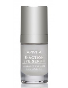 Apivita 5 Action Eye Serum...
