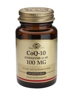 Solgar Coenzyme Q-10 100mg...