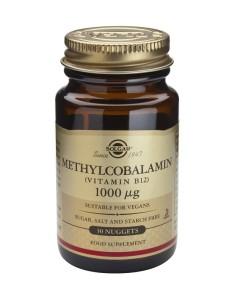 Solgar Methylcobalamin...