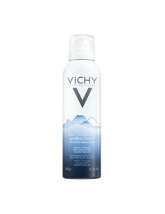Vichy Mineralizing Thermal Spa Water 150ml - 3337871308612