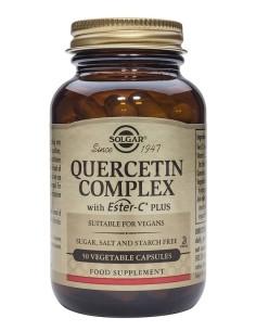 Solgar Quercetin Complex...