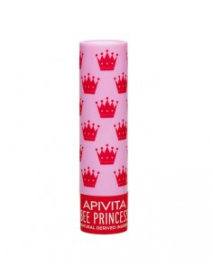 Apivita Lip Care Bee...