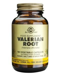 Solgar Valerian Root...