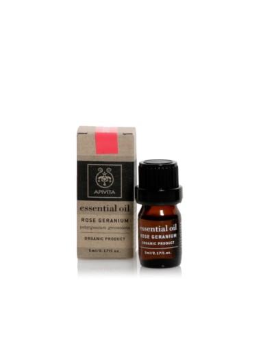 Apivita Essential Oil Geranium -...