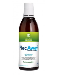 Plac Away Daily Care...