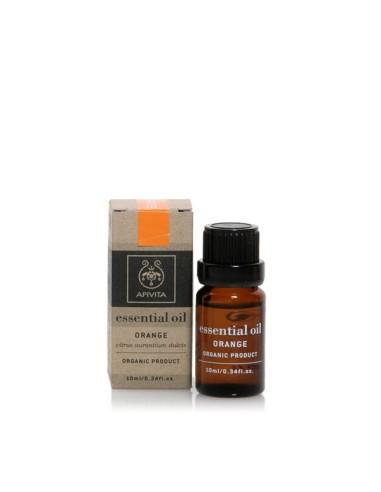 Apivita Essential Oil Orange -...
