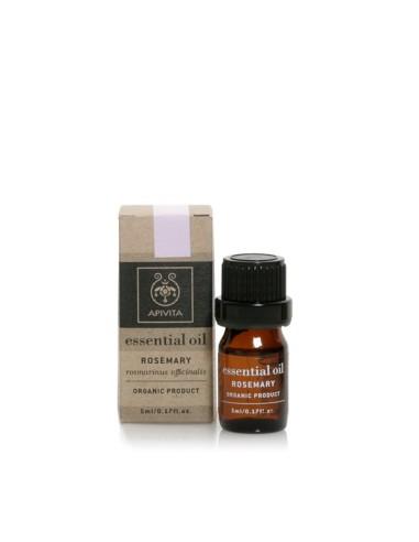 Apivita Essential Oil Rosemary -...