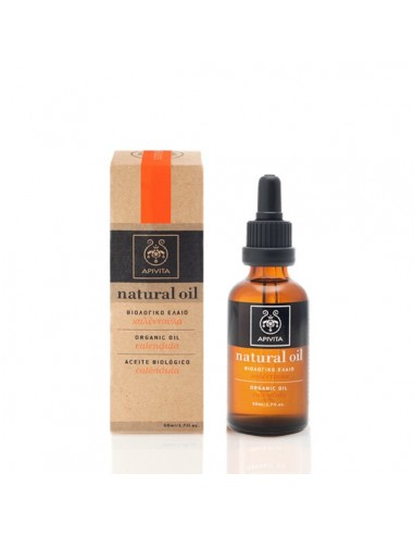 Apivita Essential Oil Cedarwood - Κέδρος 10ml - 5201279004996