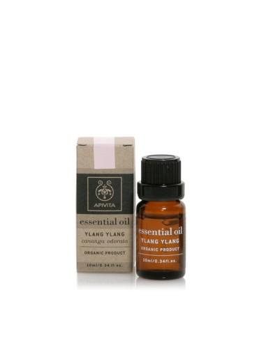 Apivita Essential Oil Ylang Ylang -...
