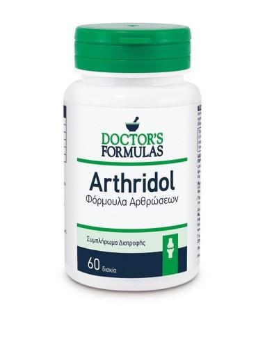 Doctor's Formulas Arthridol 60tabs