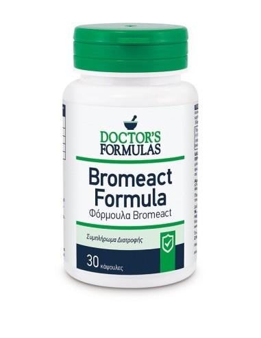 Doctor's Formulas Bromeact 30caps