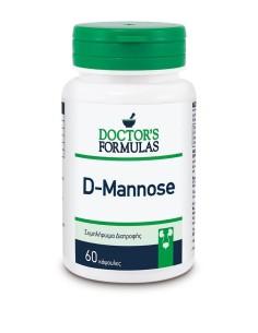 Doctor's Formulas D-Mannose...