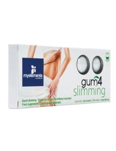 Myelements Gum4 Slimming 10'S