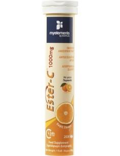 Myelements Vitamin Ester C...