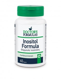 Doctor's Formulas Inositol...