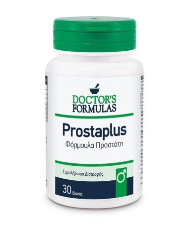 Doctor's Formulas Prostaplus 30tabs - 5200403400161