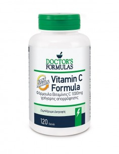 Doctor's Formulas Vitamin C...