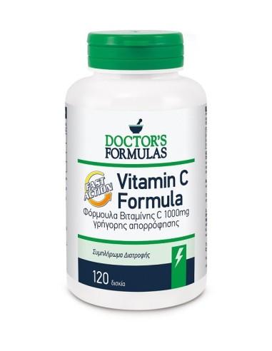 Doctor's Formulas Vitamin C 1000mg...