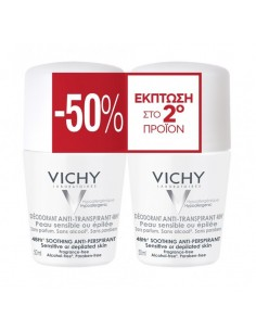 Vichy Deodorant 48h...