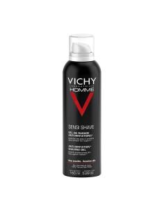Vichy Homme Αnti-irritation Shaving Gel 150ml - 3337871318895