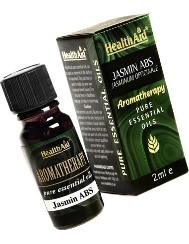 Health Aid Aromatherapy Jasmin Abs Oil 2ml - 50799213