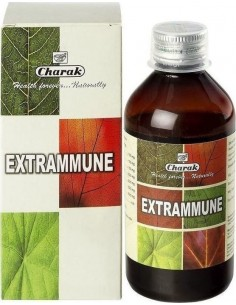 Charak Extrammune Syr. 200ml