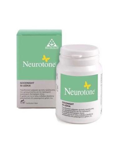 Power Health Neurotone 60tabs - 5026470565080
