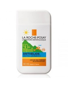 La Roche Posay Anthelios 50+ Dermo-Kids Pocket Size 30ml - 30162556