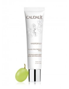 Caudalie Vinoperfect Day Perfecting Fluid Spf20 40ml - 3522930001829