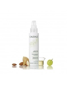 Caudalie Make Up Removing Cleansing Oil 30ml - 3522930031710