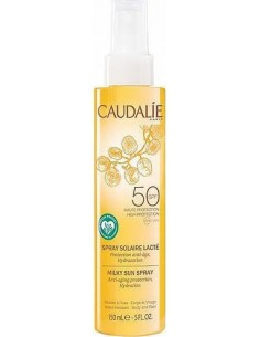 Caudalie Milky Sun Spray spf 50 150ml - 3522930002406