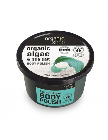 Natura Siberica Body Polish Atlantic...