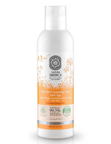 Natura Siberica Enriched Cleansing...
