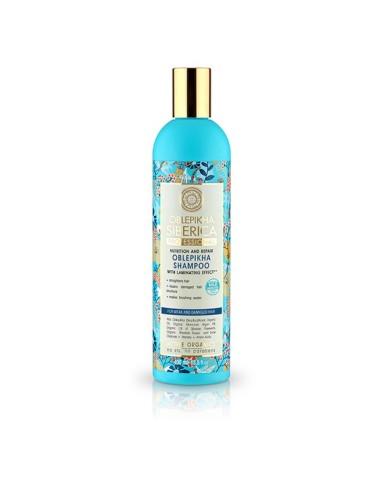 Natura Siberica Oblepikha Shampoo For...
