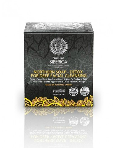 Natura Siberica Northern Soap For...