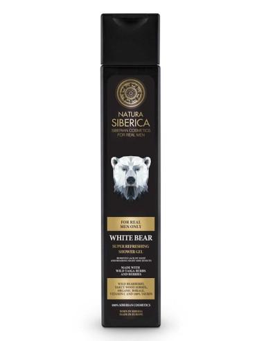 Natura Siberica Men Super Refreshing...