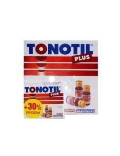 Tonotil Plus 10 αμπούλες +...