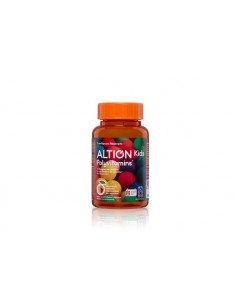 Altion Kids Polyvitamins 60...